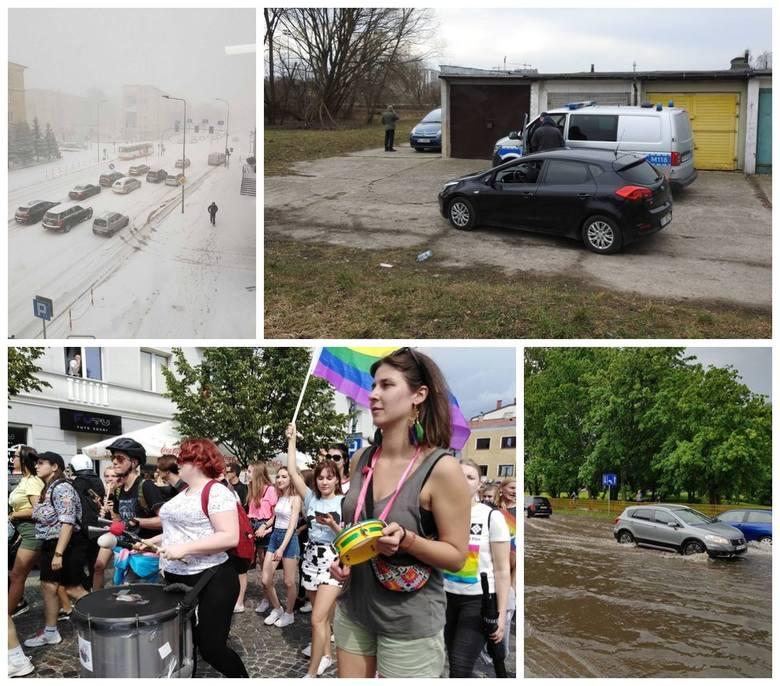 Tym żyliśmy w 2019 roku. Przegląd wydarzeń mijającego roku na Podlasiu
