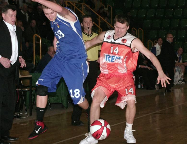 Sportino Inowrocław - MKS Dąbrowa Górnicza