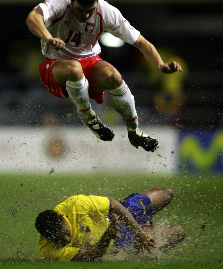 W listopadzie ubiegłego roku w Barcelonie Polacy byli górą w starciu z Ekwadorem, wygrywając 3:0. Niech nikt nie spodziewa się powtórki na inaugurację