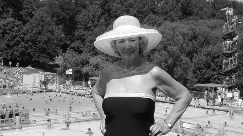 Janina Marisówna była lubianą poznańską aktorką. Malowała też obrazy. Jej pogrzeb odbędzie się 20 grudnia na Cmentarzu Junikowskim