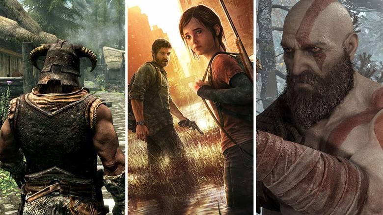 Najlepsze gry dekady według użytkowników Metacritic [TOP 10]