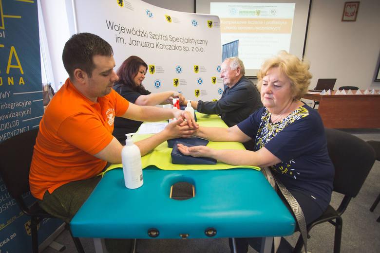 Dzień dla Serca w słupskim szpitalu: badania, porady, ćwiczenia