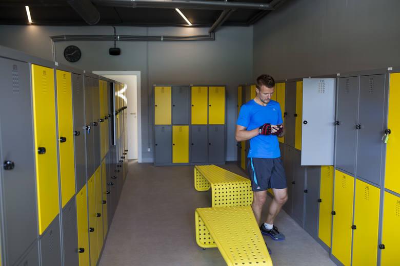 Kraków. Na Grzegórzkach otwarto największy klub fitness w mieście [ZDJĘCIA]