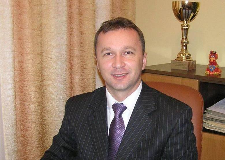 Piotr Papis, wójt gminy Klwów ocenia sytuację finansową gminy.