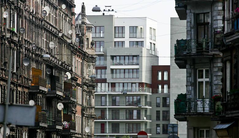 Zmienia się oblicze wrocławskiego Przedmieścia Oławskiego, miejsca, ze względu na swoisty klimat, lubianego przez filmowców.