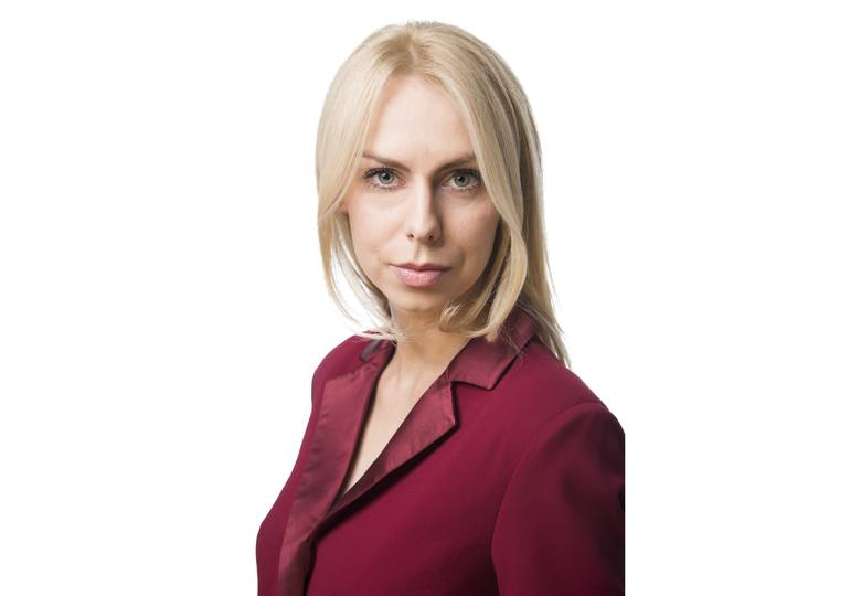 dr MILENA DRZEWIECKA