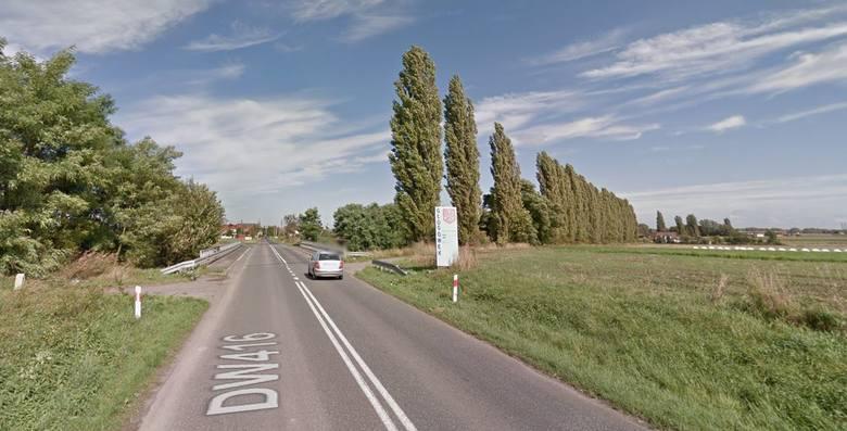 W czwartek (25 lipca) podpisano umowę na przebudowę drogi wojewódzkiej 416 na odcinku od Głogówka do Szonowa. To jedna z najgorszych dróg w województwie
