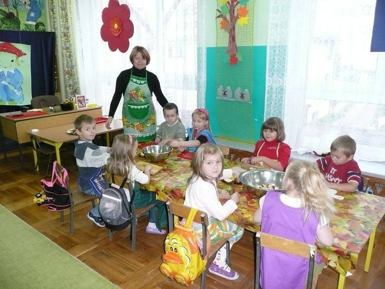 Przedszkole nr 2 w Łapach zamierza przyjąć 150 dzieci.