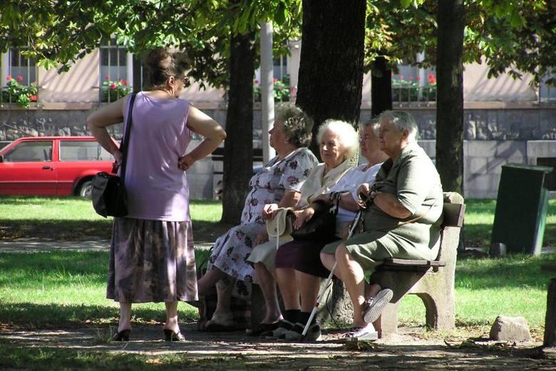 Starostwo w Kędzierzynie zabiega o miejsce opieki dla starszych