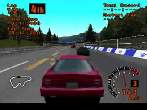 Legendarny tytuł, który na zawsze zdefiniował wirtualne wyścigi samochodowe. Gran Turismo wydane w 1997 roku na PlayStation było rewolucją dla tego gatunku.