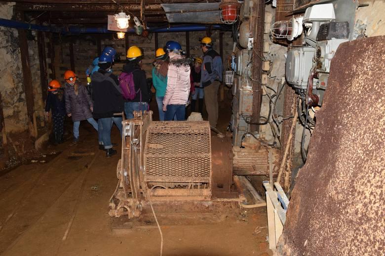 Pod Wrocławiem zamykają kopalnię dla turystów. Będą produkować wodę mineralną (ZOBACZ)