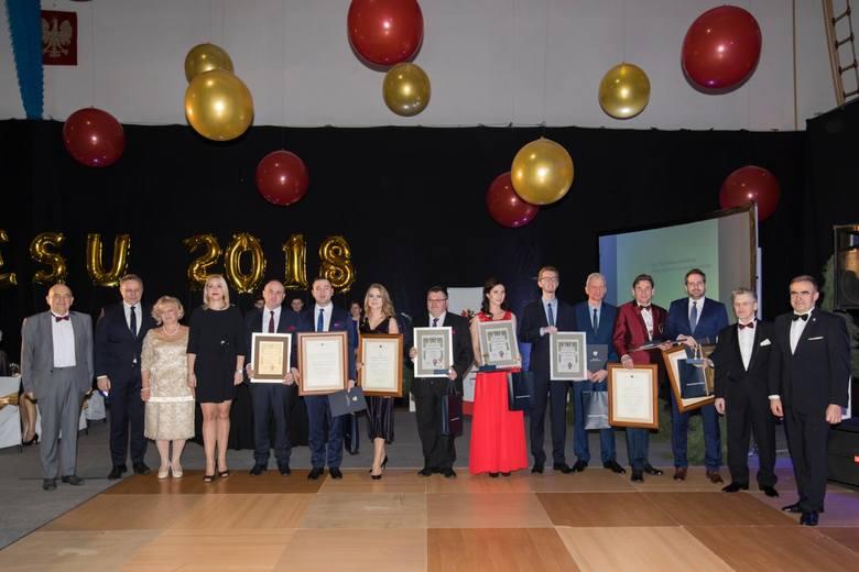 Pracodawca Pomorza i Kujaw, Lider Wspierania Przedsiębiorczości i Biznesmen 2017 roku - poznajcie zwycięzców!