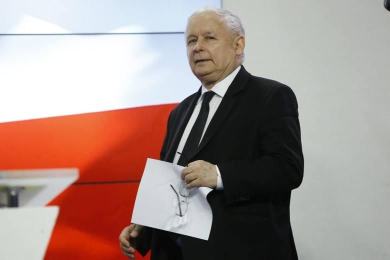 Wybory 2019. Nowa piątka Kaczyńskiego. Co obiecuje PIS?