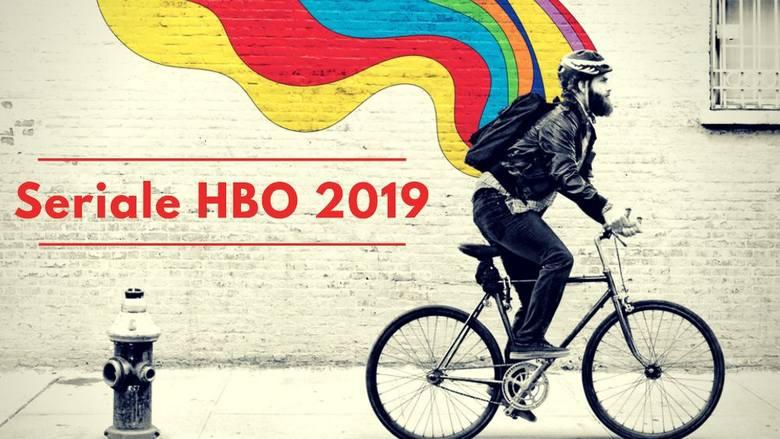 HBO podało listę seriali, które będzie można oglądać w 2019 roku. Są wśród nich zarówno nowości, jak i kontynuacje znanych i lubianych produkcji. Seriale