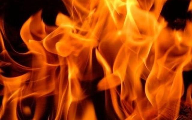 Dwa pożary zboża w powiecie zwoleńskim. Spłonęło łącznie prawie sześć hektarów pól uprawnych