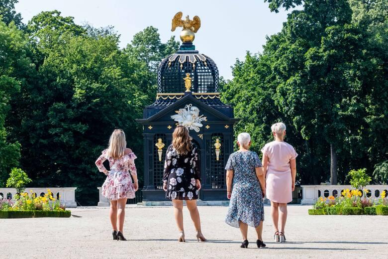 Laureatki plebiscytu świętowały w Białymstoku