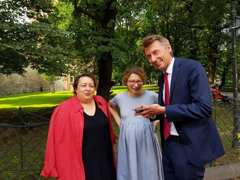 Wybory parlamentarne. Lewica zaprezentowała krakowska listę kandydatów do Sejmu