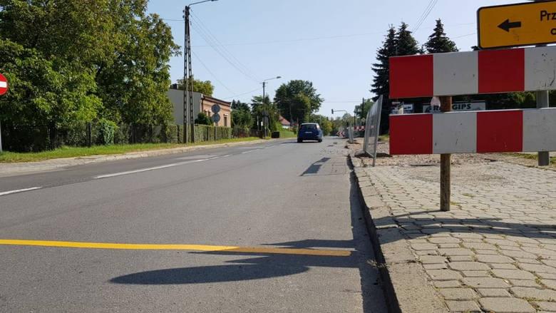 Ulica Katowicka w Jaworznie doczeka się poważnego remontu. Zobacz kolejne zdjęcia. Przesuń zdjęcia w prawo - wciśnij strzałkę lub przycisk NASTĘPNE