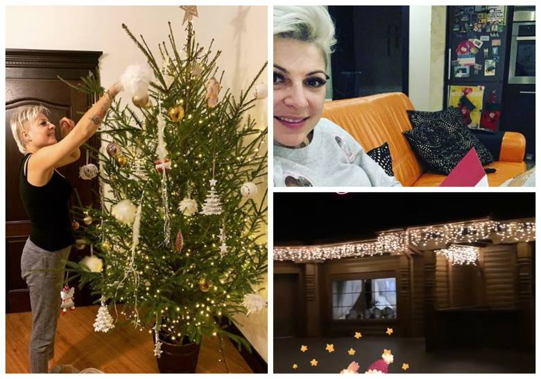 Popularna gwiazda disco polo z Podlasia już przystroiła swój dom na święta Bożego Narodzenia. Zdjęciami pochwaliła się w mediach społecznościowych. Zobaczcie,