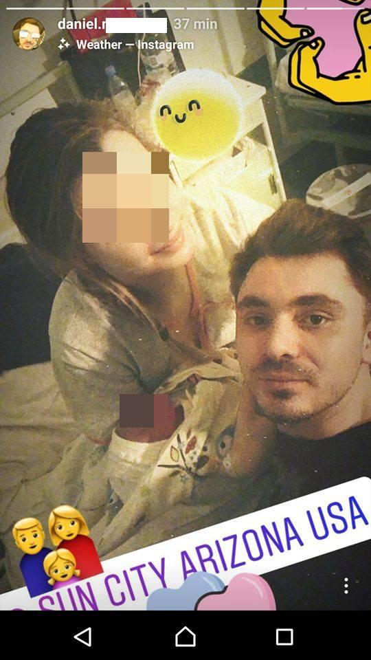 Zenek Martyniuk został dziadkiem. Syn króla disco polo pochwalił się dzieckiem na instagramie [ZDJĘCIA]