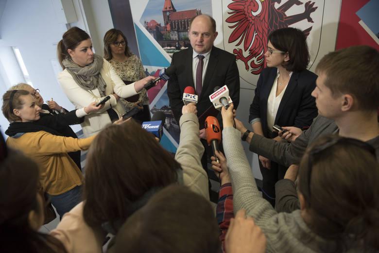 Anna Streżyńska: - W Polsce trzeba zbudować takie systemy, które pomagają  żyć komfortowo i funkcjonować w obszarze administracji publicznej i usług publicznych.