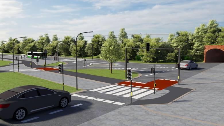 To jednak nie koniec inwestycji drogowych w Poznaniu. Oprócz tego w przyszłym roku będą trwały prace nad przebudową ul. św. Wawrzyńca, które rozpoczęły