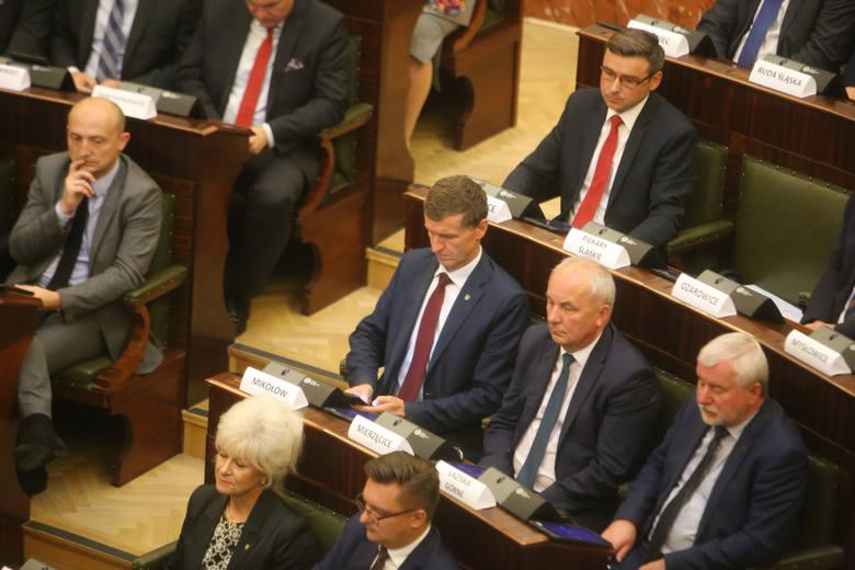 Śląsko-zagłębiowska metropolia wyłoniła wczoraj, 12 września, swoje władze. Na przewodniczącego zarządu związku wybrano Kazimierza Karolczaka