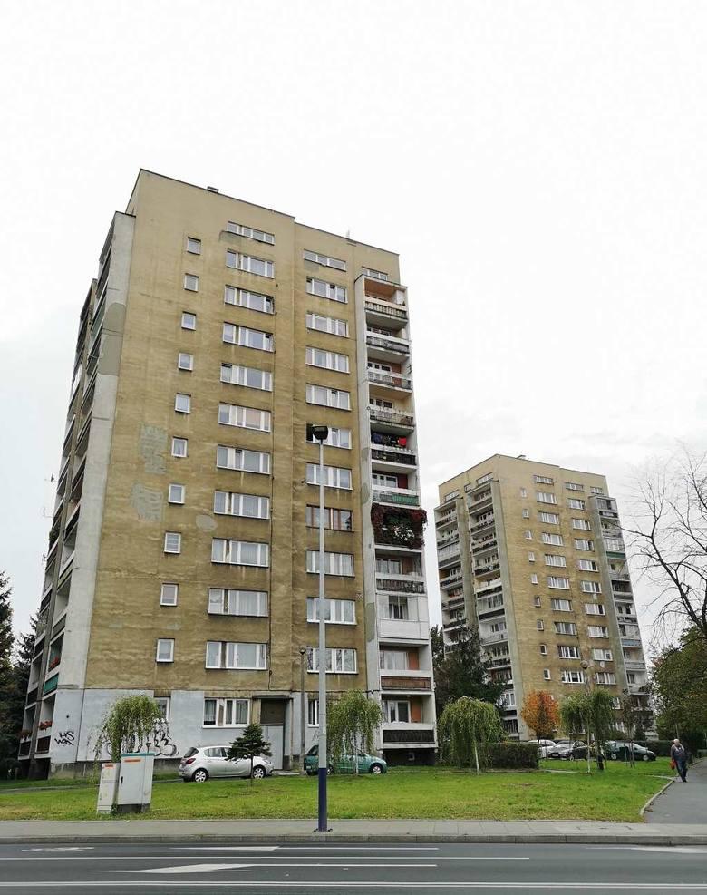 Kraków. Ponad 200 osób może stracić dach nad głową, ale się nie poddają