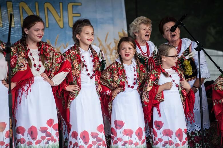 Za nami dożynki gminy Sławno, które odbyły się w Starym Krakowie. Zobaczcie nowe zdjęcia!Zobacz także Dożynki w Rogalinie (archiwum)