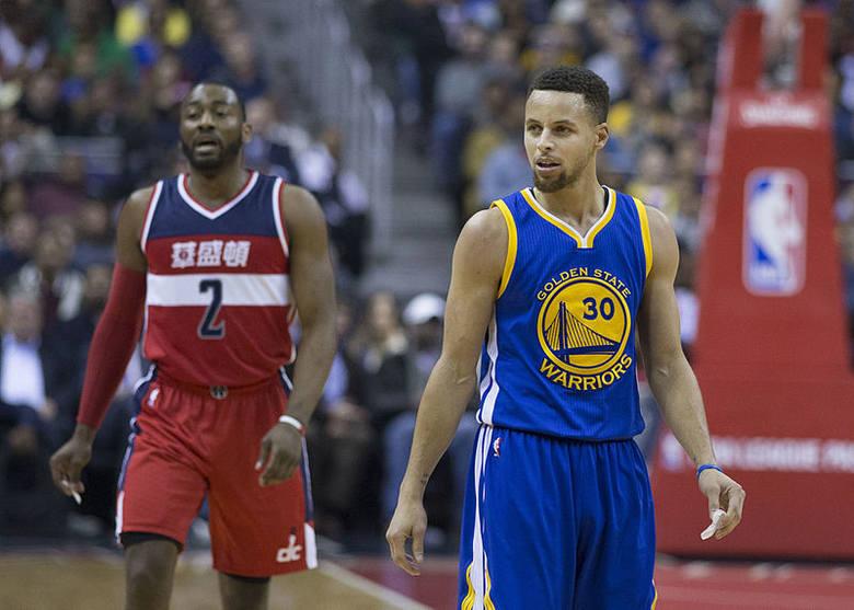 Miejsce 9: Stephen CurryZarobki: 79,8 mln dolarówDyscyplina sportu: koszykówka