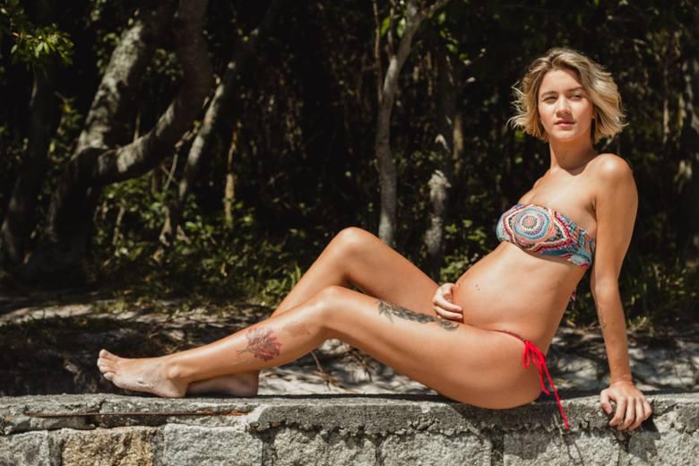 Piękne ciało po kilku ciążach? Te kobiety udowadniają, że to możliwe i inspirują do pracy nad sobą setki matek na całym świecie! Zobacz sam!