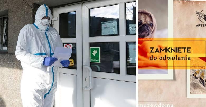 Usługodawcy ze Szczecina nie zawieszają swoich działalności, ale wprowadzają dodatkowe zabezpieczenia przeciw rozprzestrzenianiu się koronawirusa. O