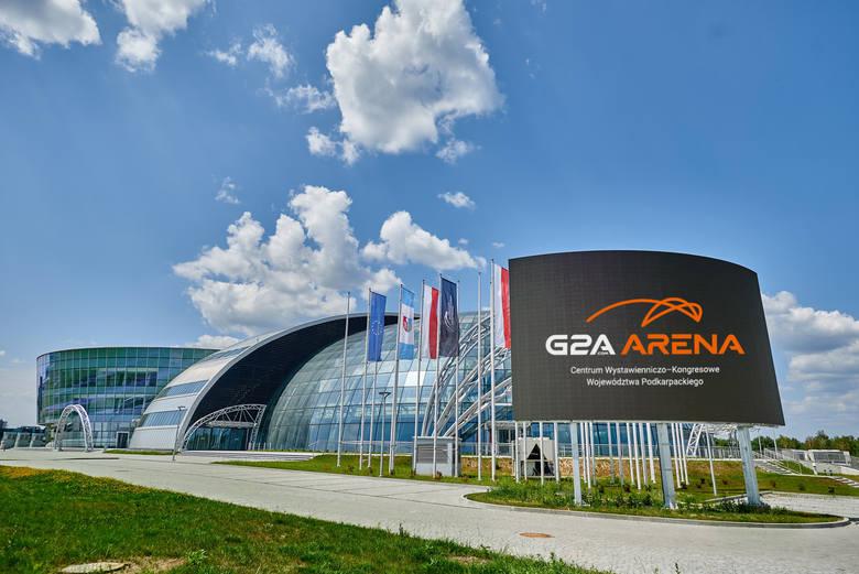 Targi Beauty Expo już 7 kwietnia w Centrum Wystawienniczo Kongresowym G2A Arena w Jasionce