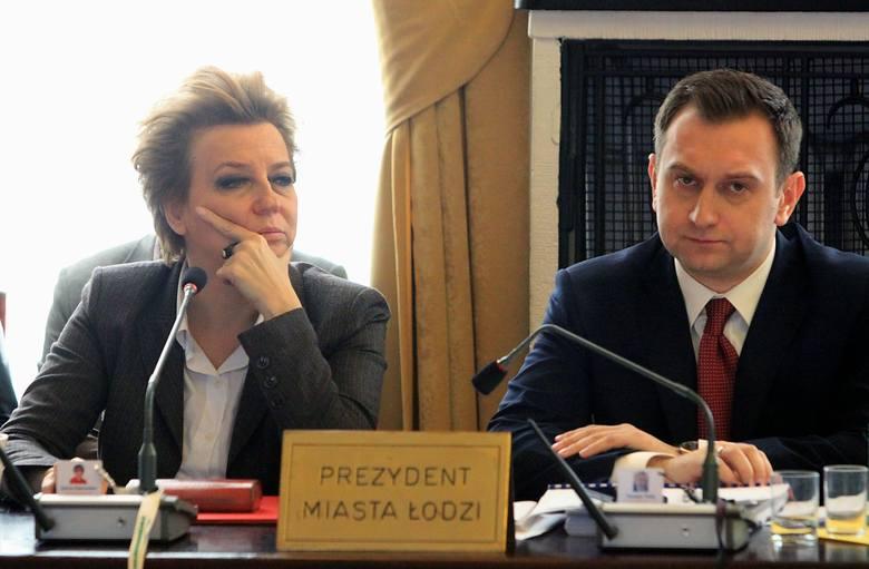 Radni uchwalili budżet Łodzi na 2015 rok. Miasto wyda ponad 4 mld zł [ZDJĘCIA]