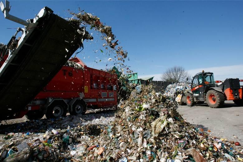 Rzecznik konsumentów: Można domagać się od miasta niższej opłaty za śmieci