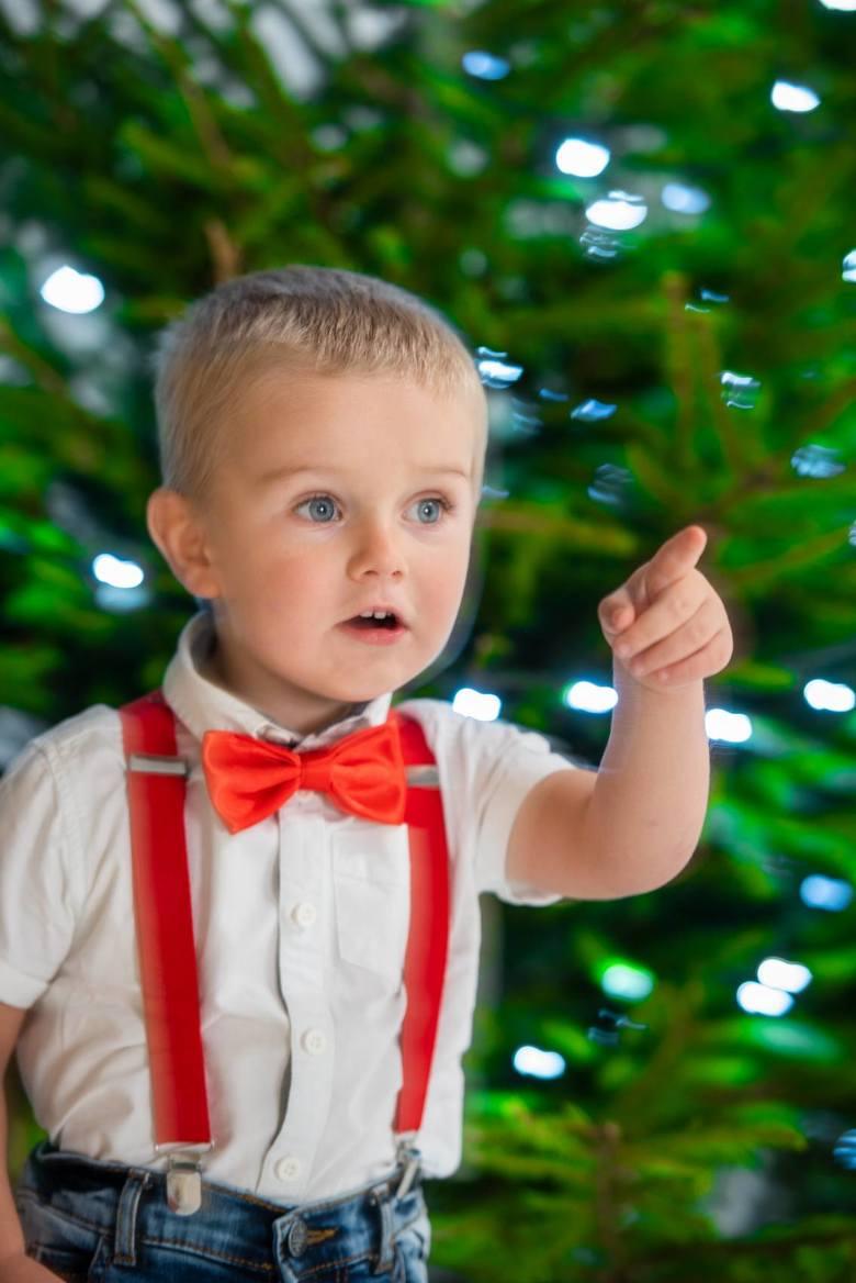 """Zakończyliśmy głosownie w plebiscycie """"Świąteczne Gwiazdeczki 2018"""". Spośród setek nadesłanych zdjęć nasi Czytelnicy wybrali dzieci, które znalazły się"""