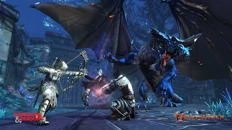 NeverwinterNeverwinter