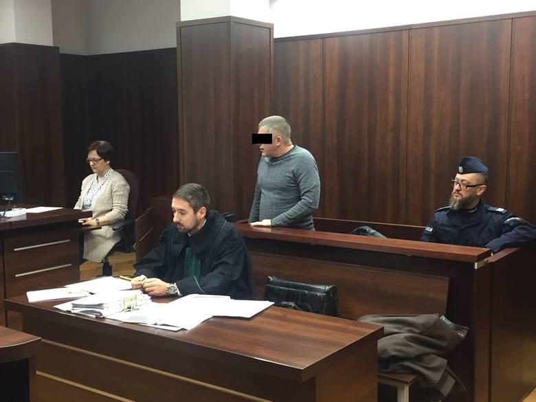 Opolscy policjanci zatrzymali Michała K. w maju ubiegłego roku w Bułgarii. Teraz usłyszał kolejny wyrok.