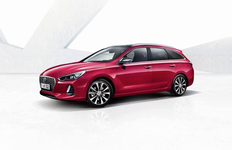 Prezentacja tego modelu w Polsce odbędzie się  6 kwietnia na targach Motor Show 2017