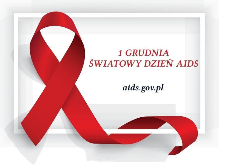 Nie zapominajmy o HIV