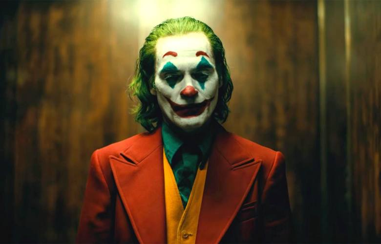 Joker<br /> SALA NR 1<br /> PIĄTEK<br /> 20 - Joker 2d napisy USA 122'|bilety 20zł I 18zł<br /> SOBOTA <br /> 20 - Joker 2d napisy USA 122'|bilety 20zł I 18zł<br /> NIEDZIELA<br /> 20 - Joker 2d napisy USA 122'|bilety 20zł I 18zł<br /> WTOREK<br /> 20.30 - Joker 2d napisy USA 122'|bilety...