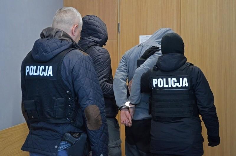 0978839b5 Wczoraj (22 stycznia) prokurator skierował do sądu wniosek o zastosowanie  tymczasowego aresztowania wobec 21-letniego mieszkańca Świdnika, sprawcy  wypadku ...