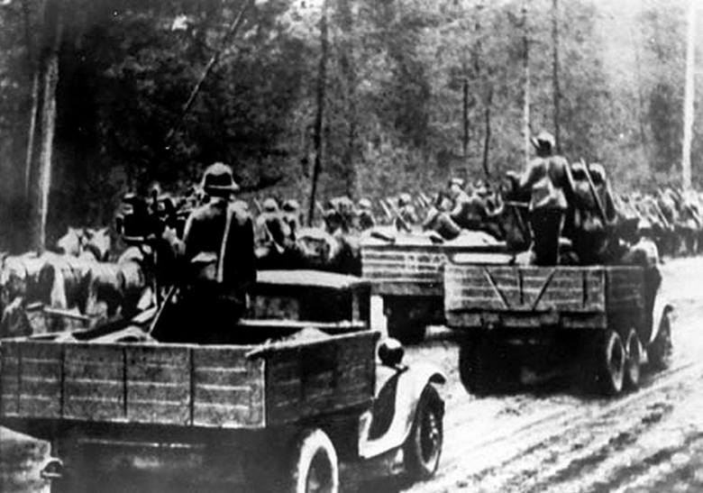 Jak Niemcy i Sowieci grabili polskie dzieła sztuki. Co nadal mają?