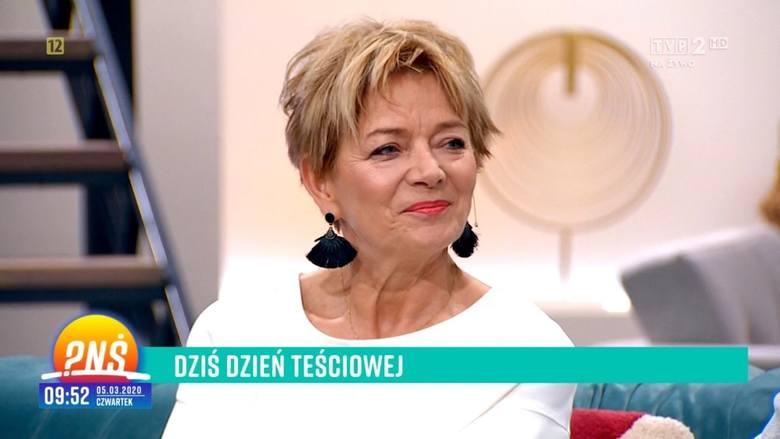 """Iwona Mazurkiewicz z Radomska w """"Sanatorium miłości"""""""