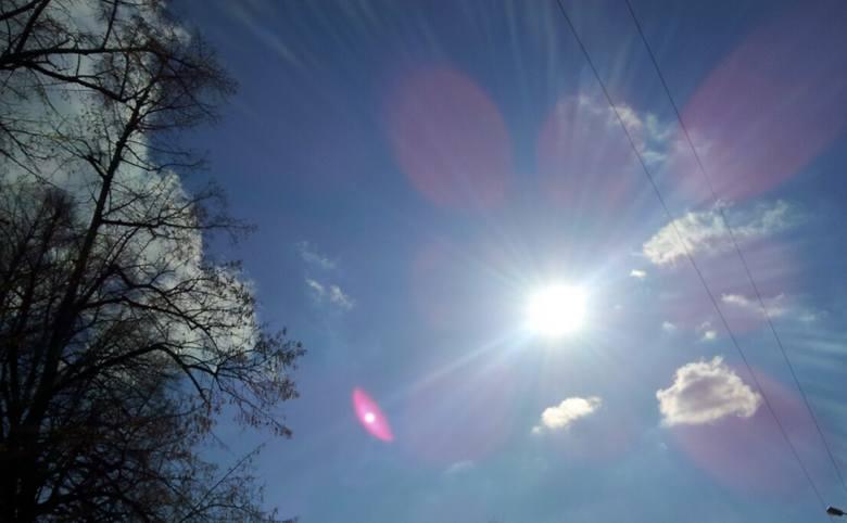 Pogoda w Łodzi na poniedziałek, 8 lipca. Czy powróci ciepłe lato?