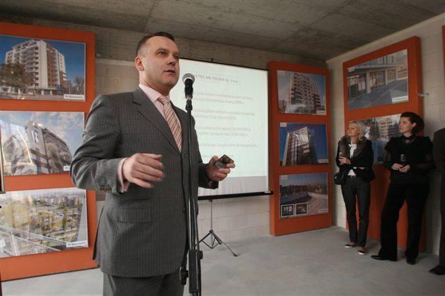 Tak wygląda najwyższy apartamentowiec w Kielcach