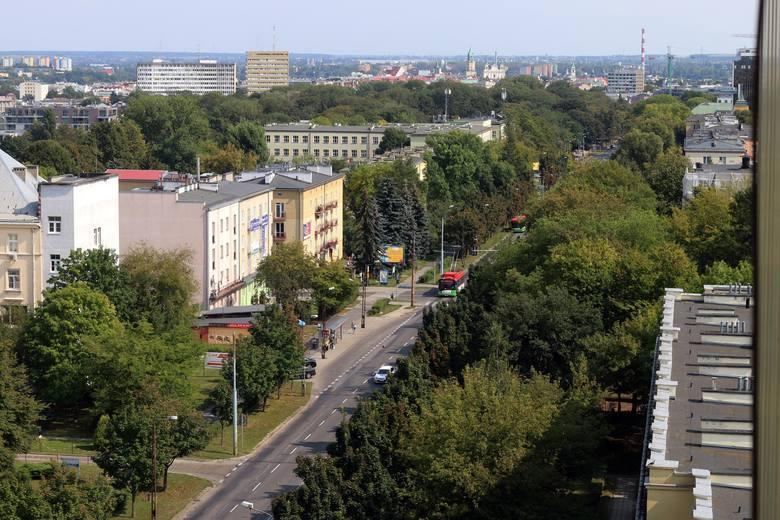 Przebudowa i rozbudowa al. Racławickich, ul. Poniatowskiego, ul. Sowińskiego, ul. Głębokiej (od stacji benzynowej do skrzyżowania z ul. Filaretów), ul.