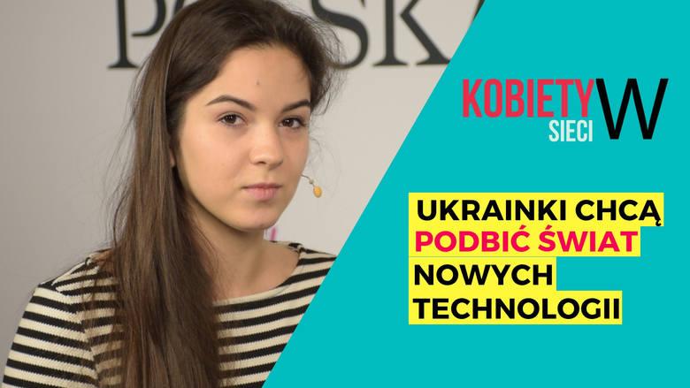 """""""Perspektywy Women in Tech Summit 2018""""- Alina Kepkal"""