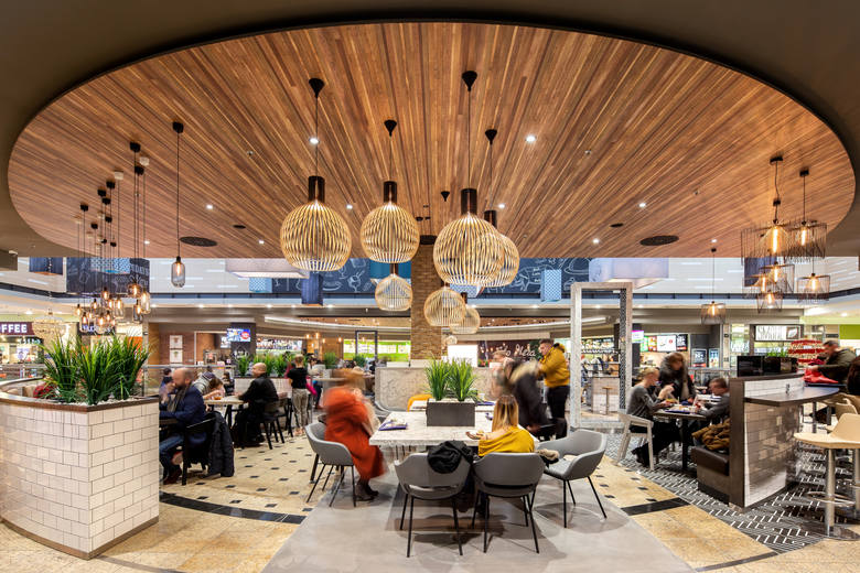 Nowy foodcourt w Galerii Łódzkiej - smakowity początek roku