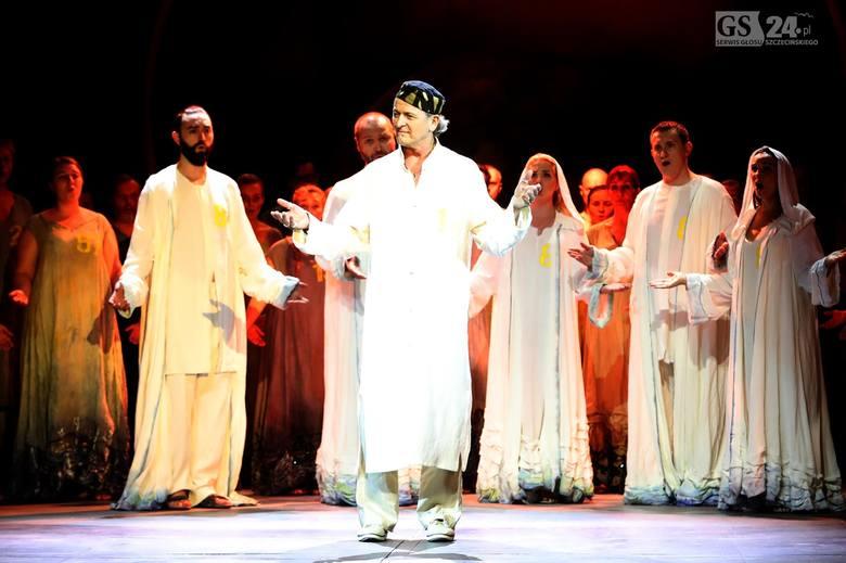 """Próba generalna """"Guru"""" w Operze na Zamku [ZDJĘCIA, WIDEO]"""